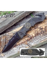 TimberWolf Rescue Folding Knife