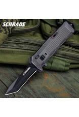 Schade OTF Knife