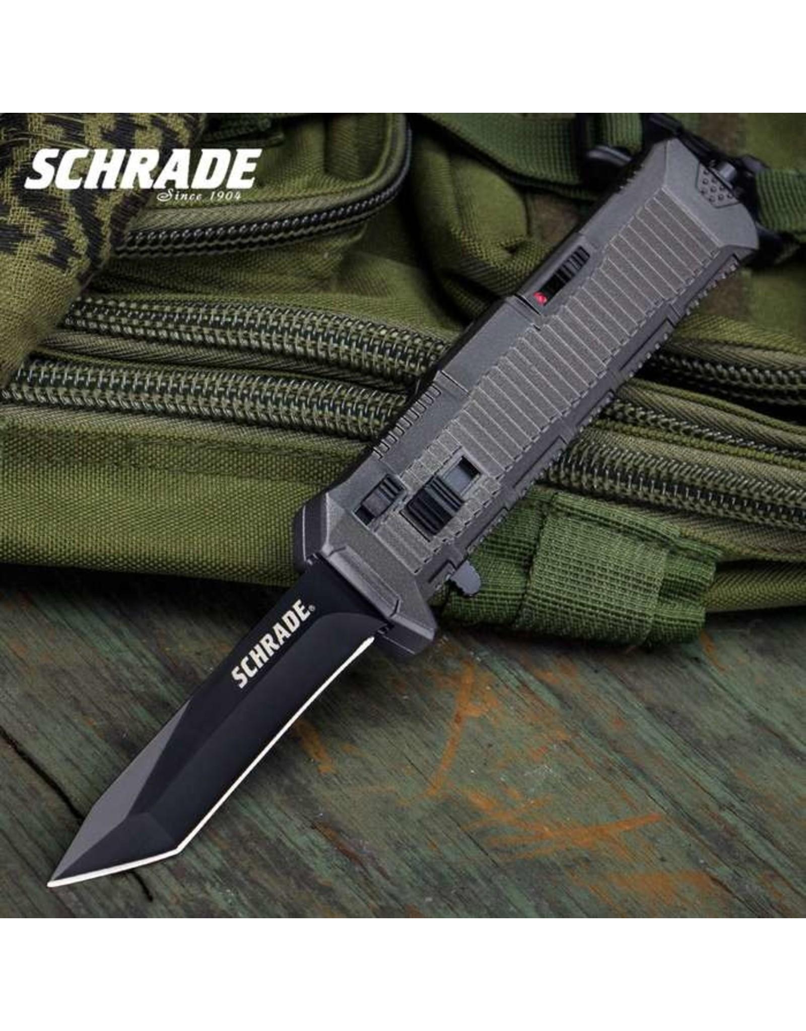 Schrade OTF Knife