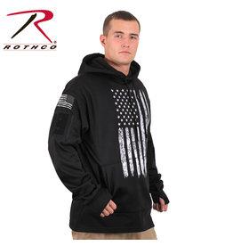 Rothco American Flag Sweater