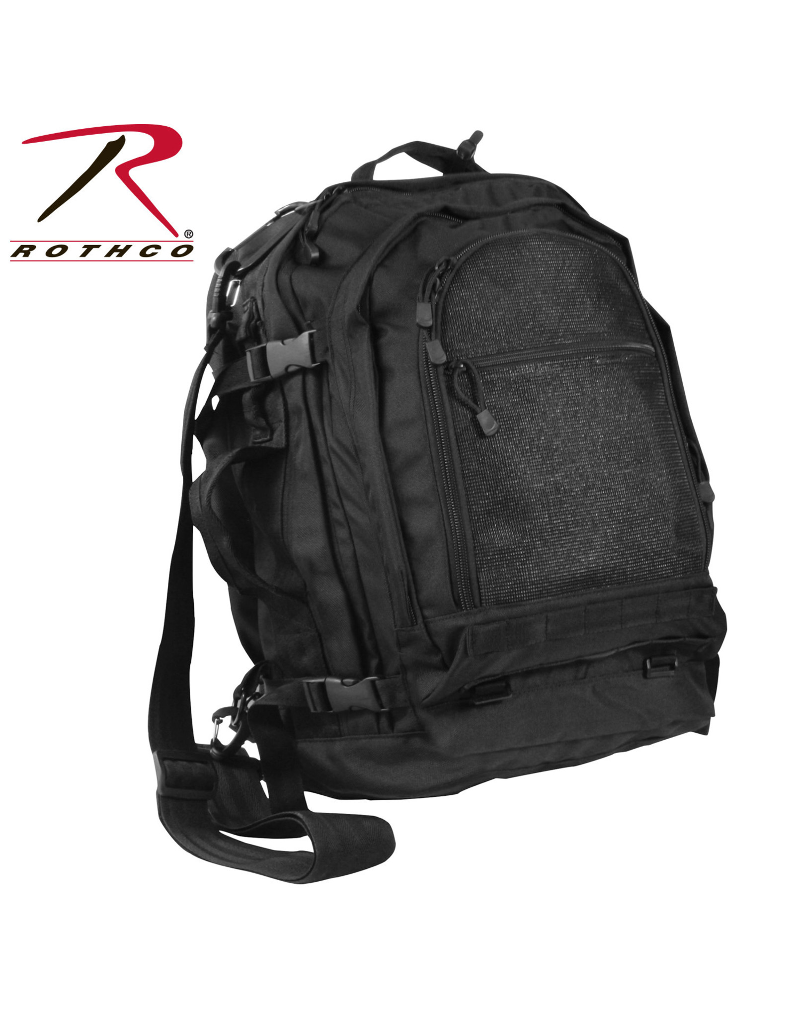 Tactical Backpack - Travel