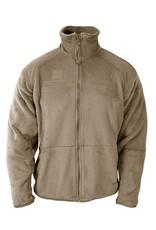 GEN III L3 Fleece Shirt Coyote Tan