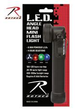 Mini LED Angle Flashlight