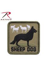 Morale Patch - Sheep Dog
