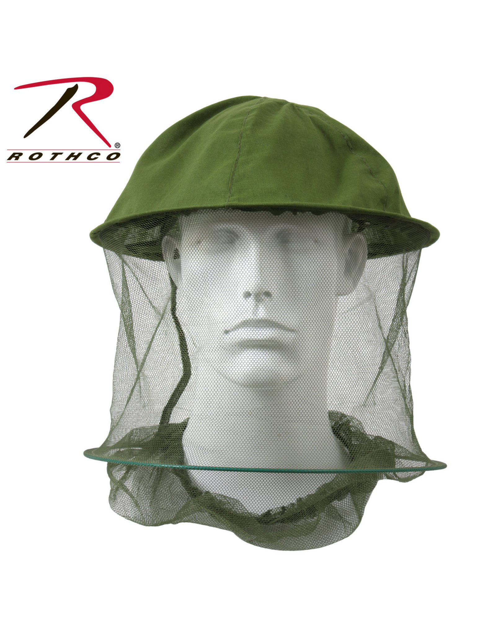 Mosquito Head Net - Imported