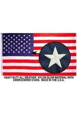 Flag - 4'x6' - USA Flag Made in USA
