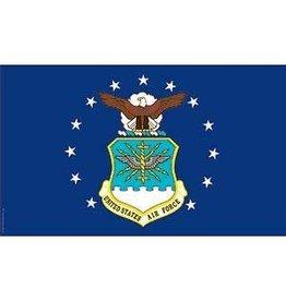 Flag - 3'x5' - USAF