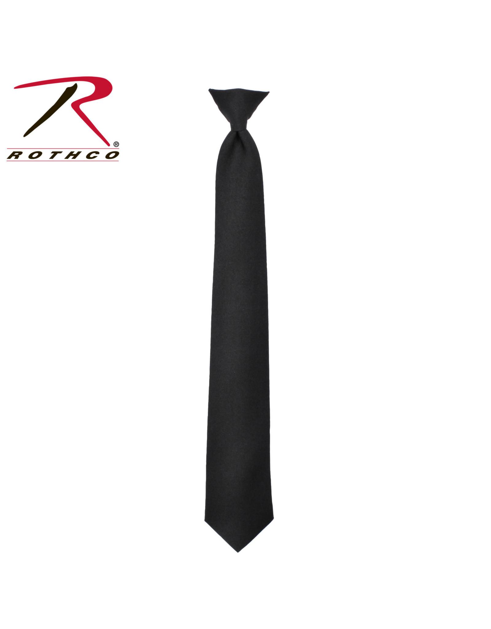 Police Issue Necktie