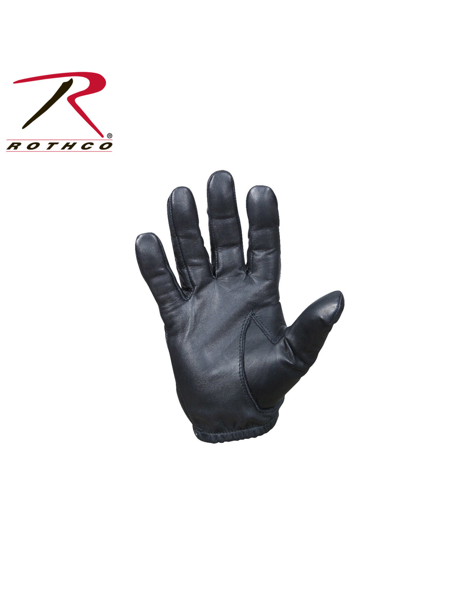 Police Search Glove