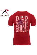 Rothco R.E.D. T-Shirt