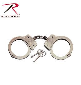 S&W Nickel Handcuffs