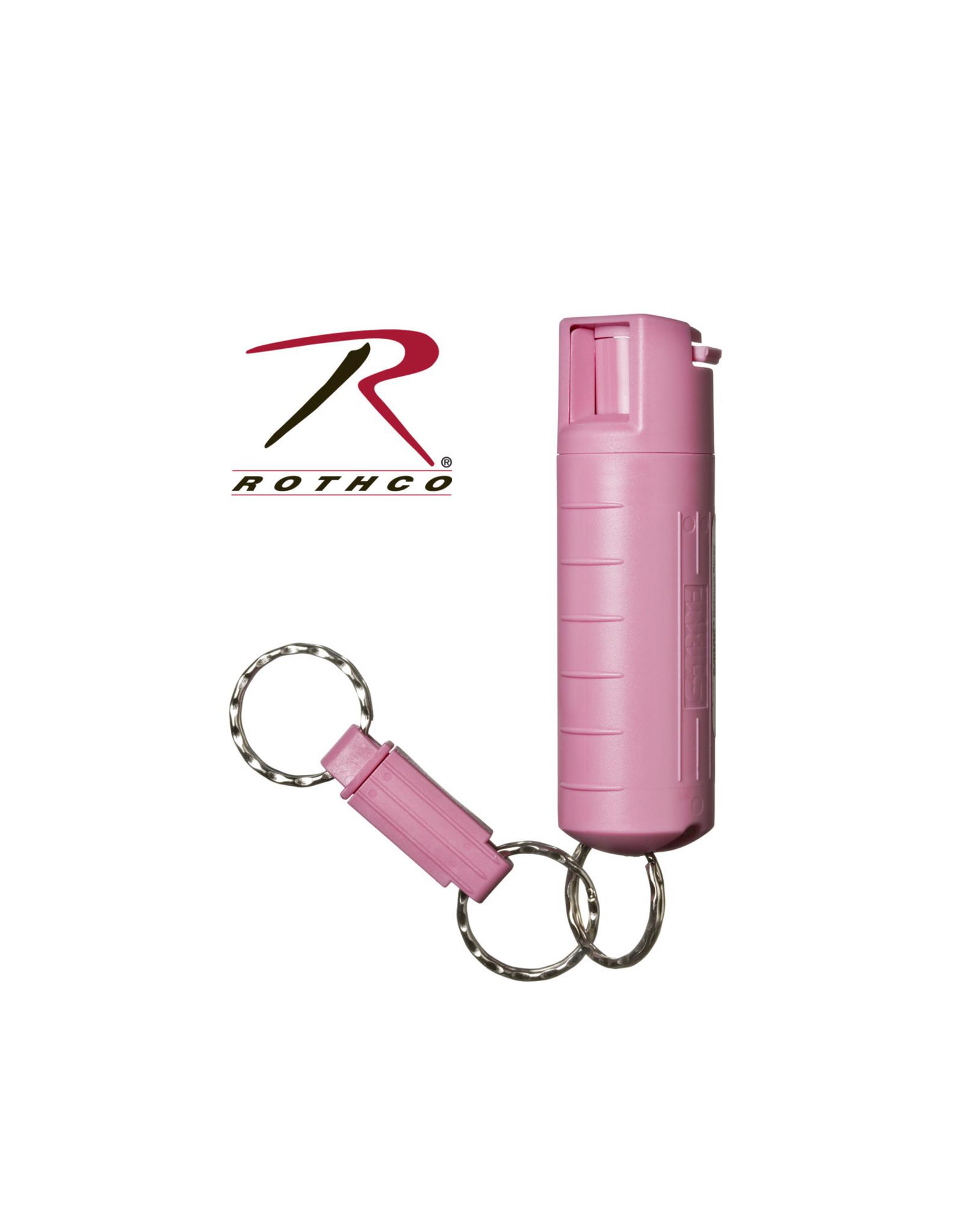 SABRE Red Defense Spray Pink