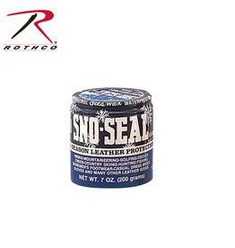 Sno-Seal in a Jar