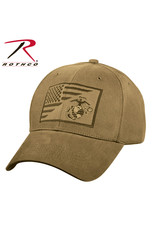 USMC Globe & Anchor Low Profile Cap