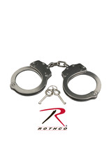 Stainless Steel Handcuffs Silver