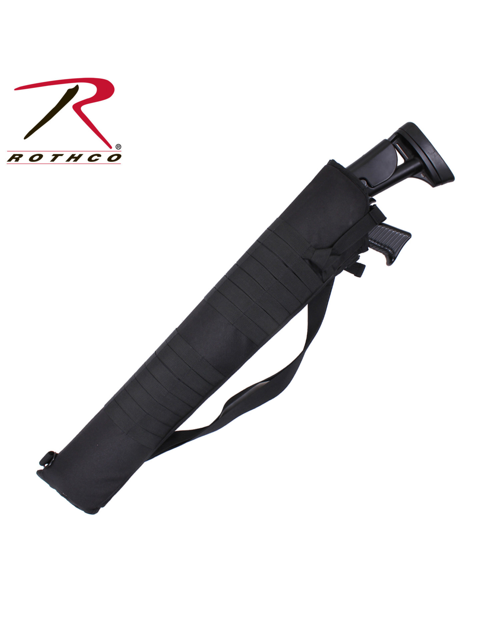 Tactical Scabbard
