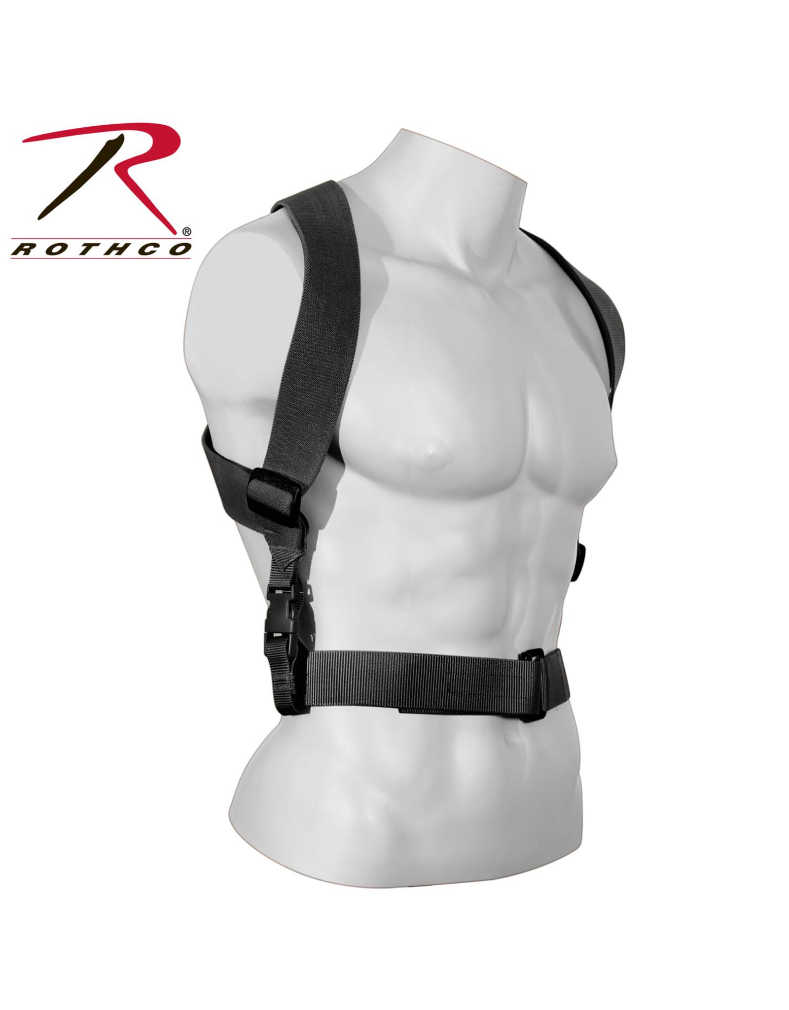 Tactical Suspenders