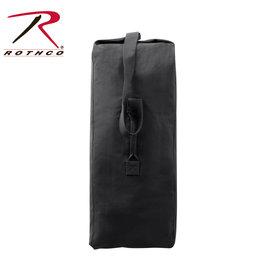 Top Load Canvas Duffel Bag