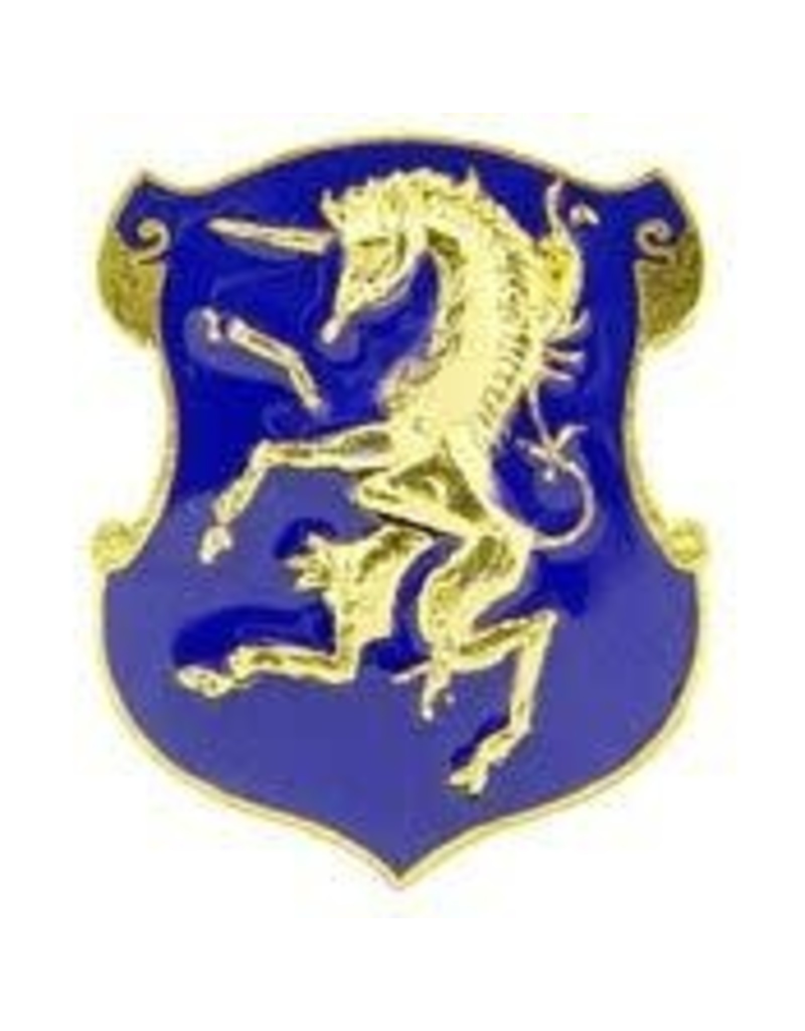 Pin - 6th Cavalry