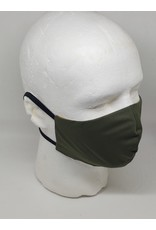 USA Made Reversible Face Mask Coyote/OD