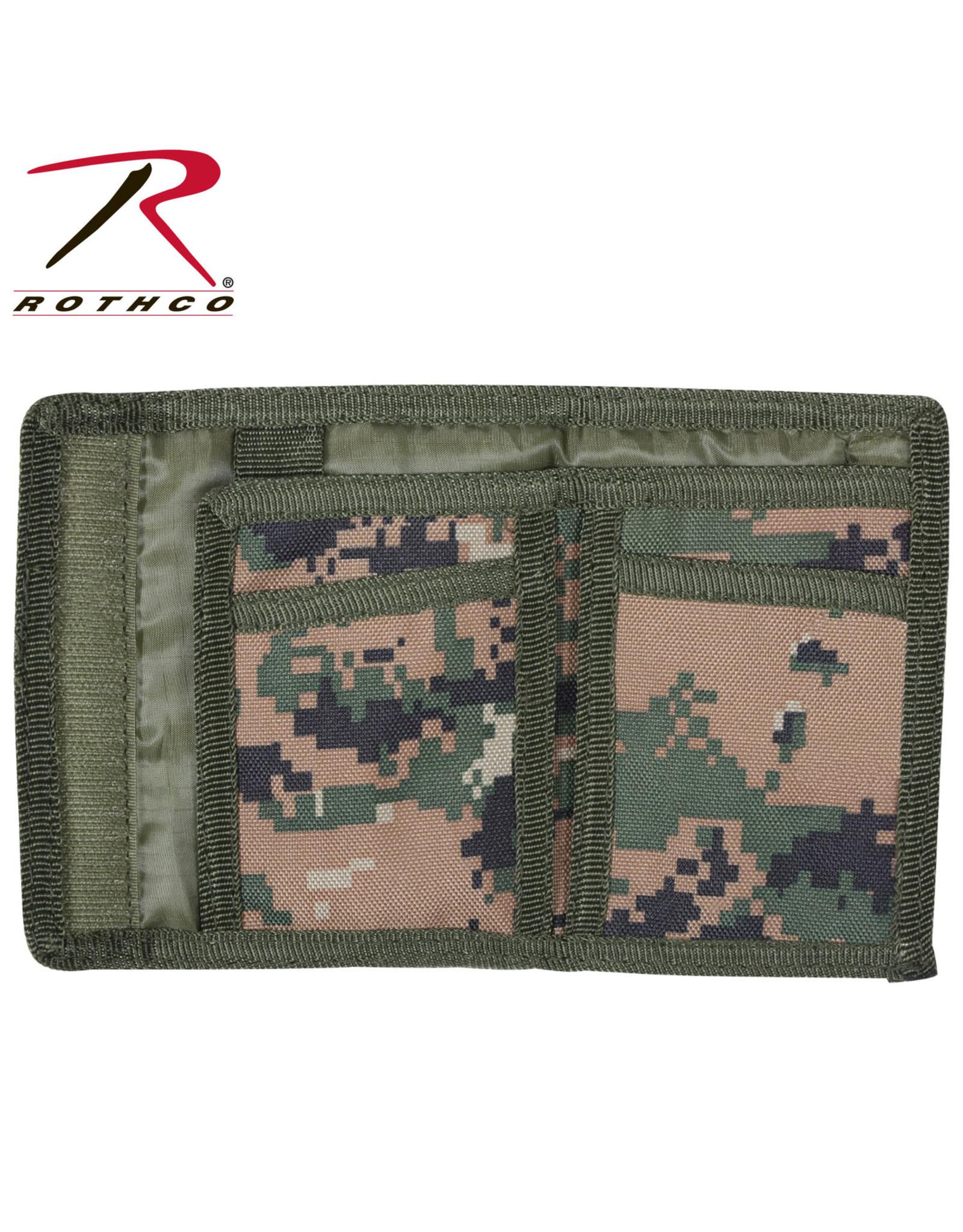 Rothco Rothco Commando Wallet
