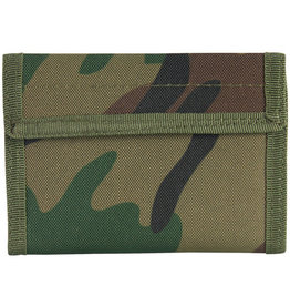 Fox Outdoor Products Wallet - Commando