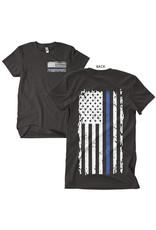 Vintage Men's T-Shirt Black