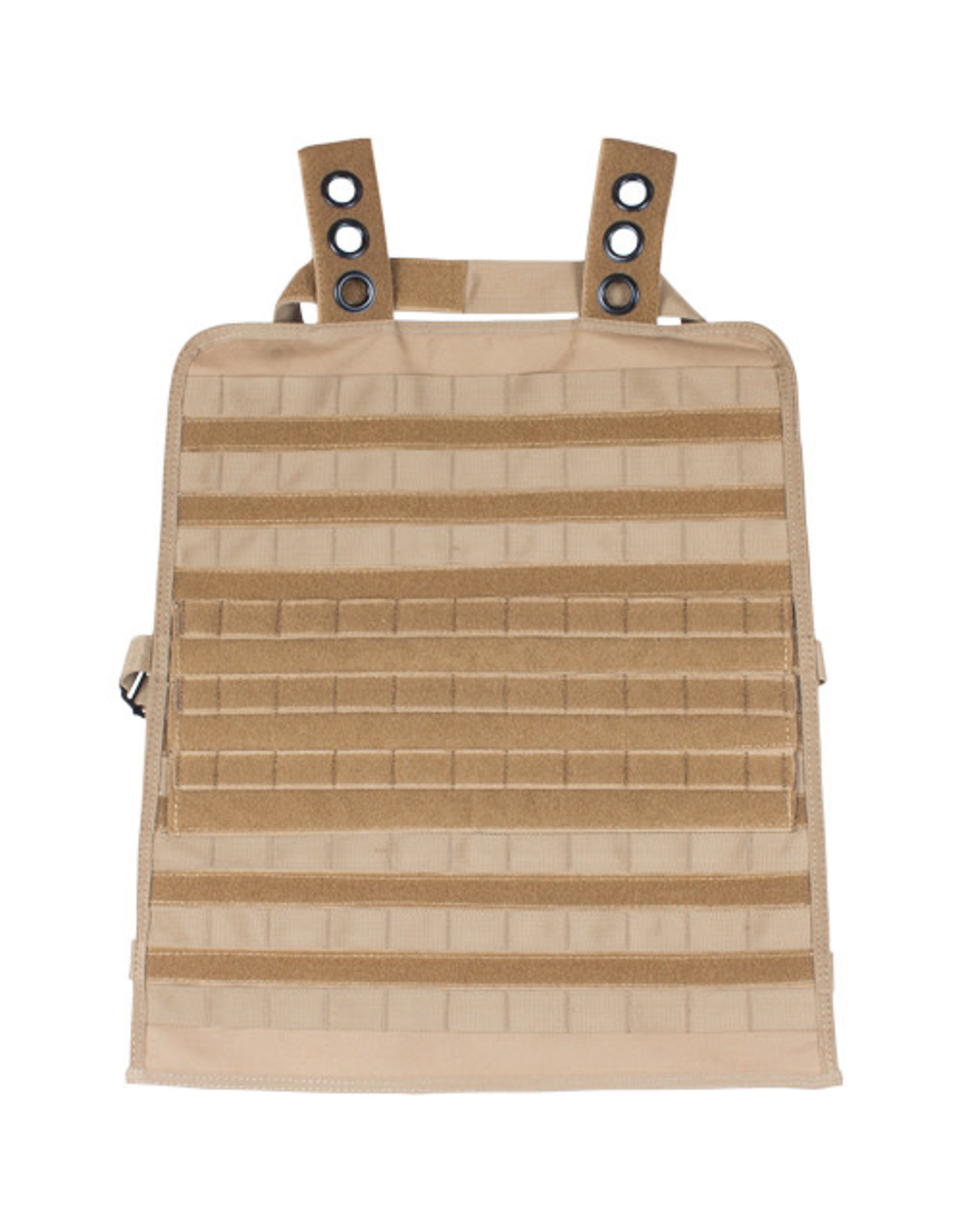 Tactical Seat Panel