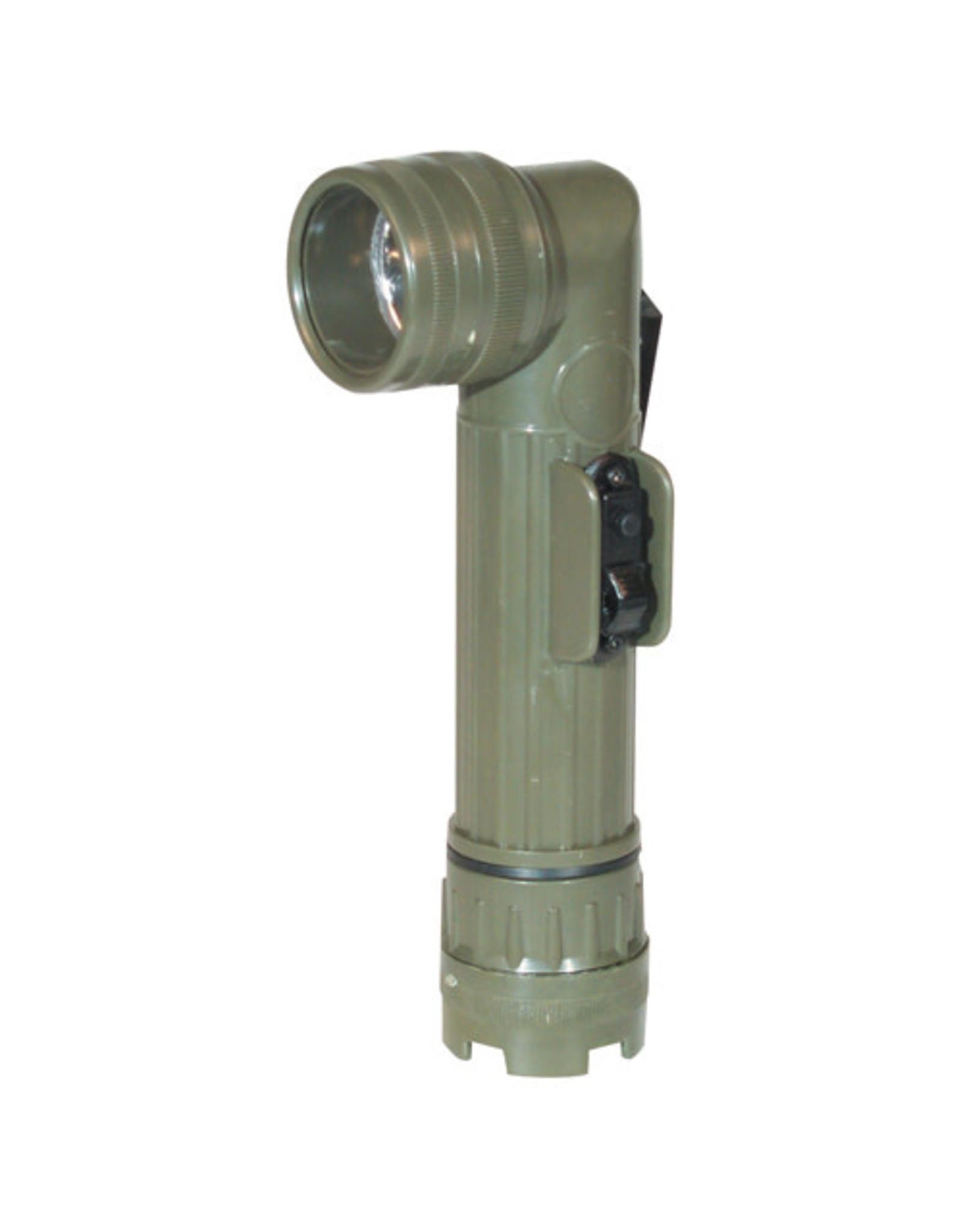 Analog Anglehead Flashlight