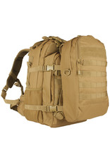 Dual Tactical Pack System