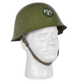 Helmet, Serbian Paratrooper