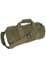 Military Style Canvas Roll Bag