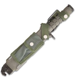 M-9 Bayonet Knife With Sheath