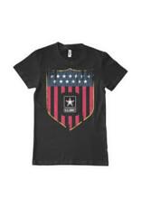 USA Shield Army T-Shirt
