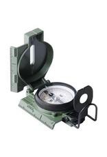 GI Lensatic Phosphorescent Compass