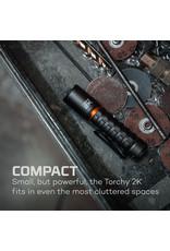 Torchy 2K Flashlight