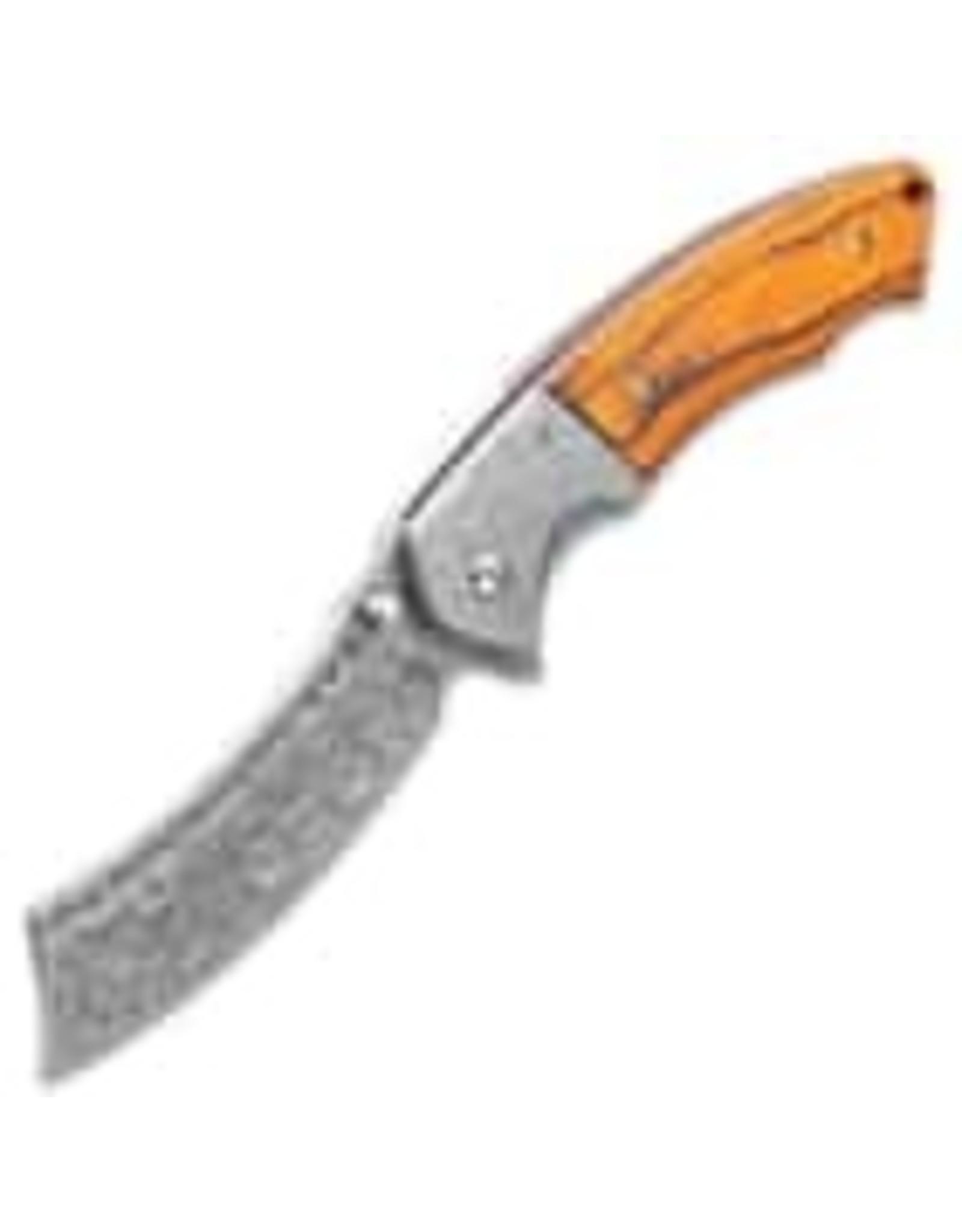 Boot Hill Razor Pocket Knife