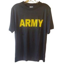 Pudala Pudala APFU Moisture Wick T-Shirt