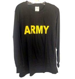 Pudala Pudala APFU Long Sleeve 100% Cotton Shirt