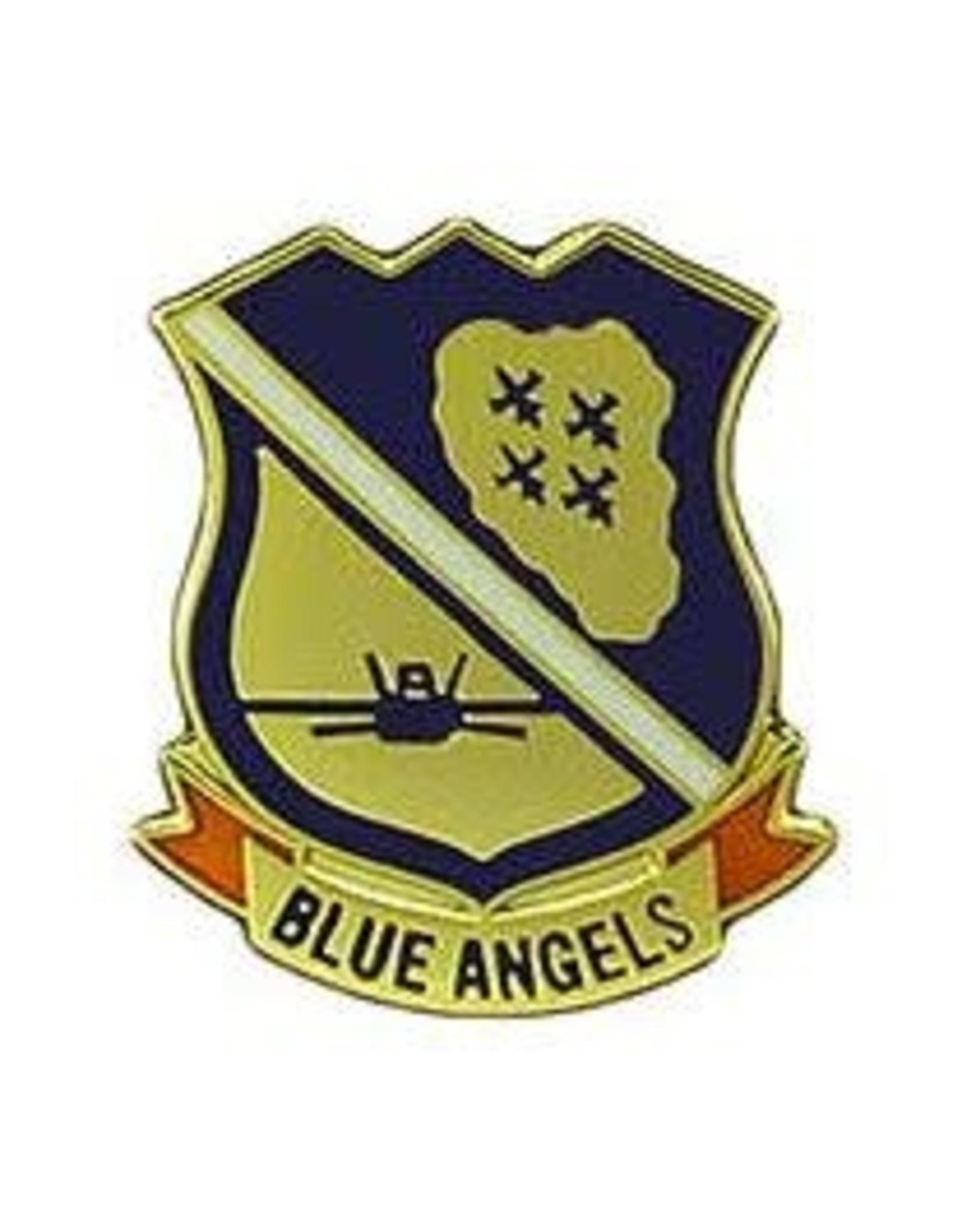 Pin - A/B Logo Tab