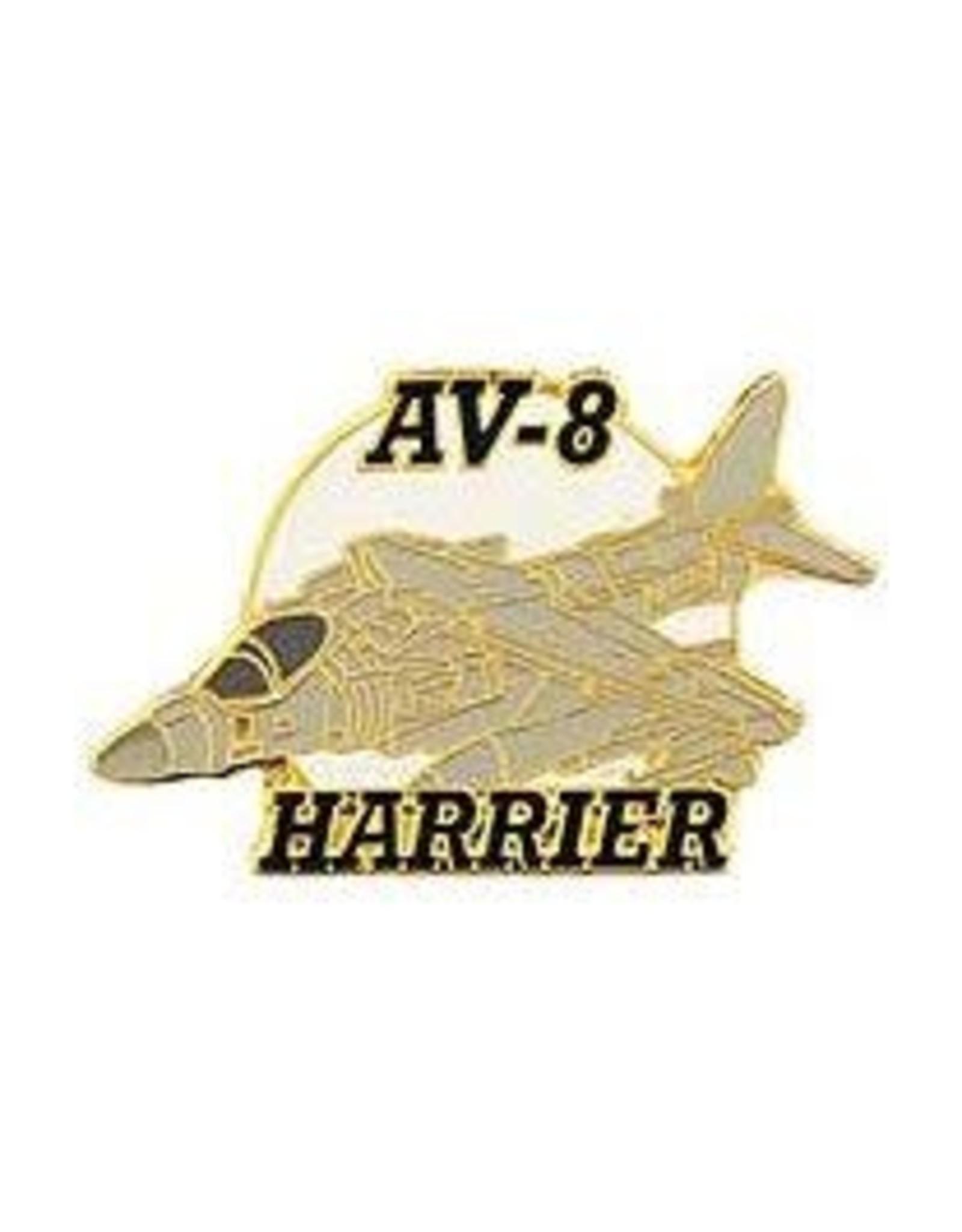 Pin - Airplane AV-8 Harrier
