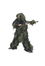 Youth Ghillie Suit