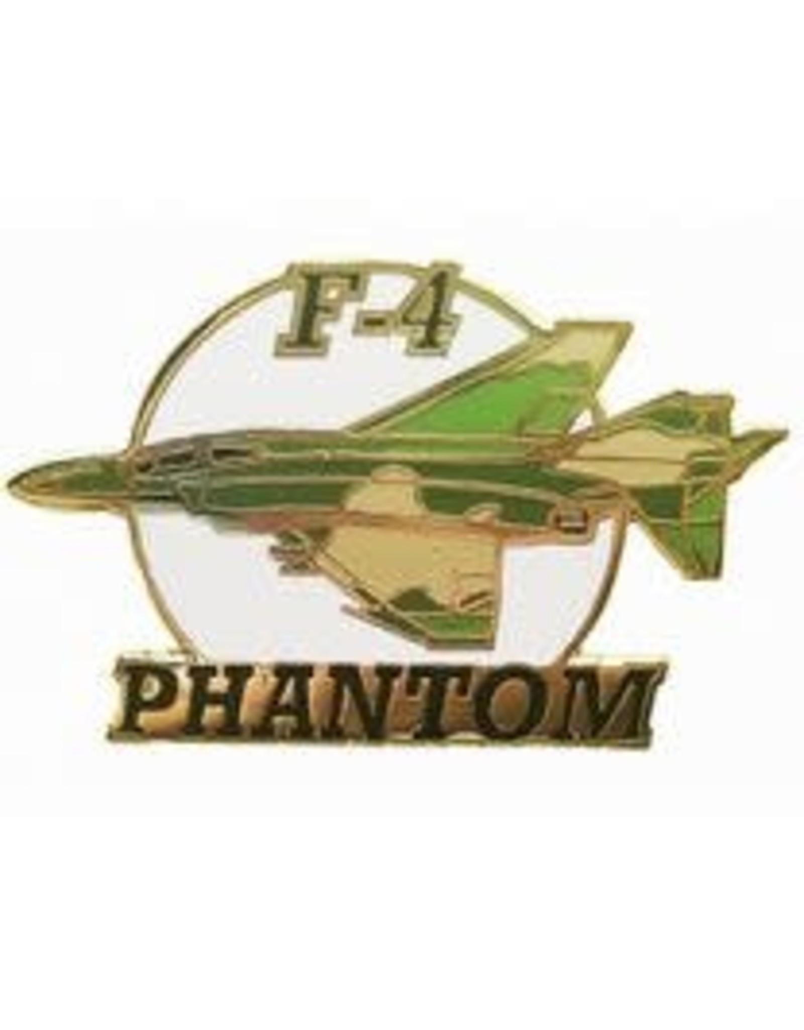 Pin - Airplane F-004 Phantom