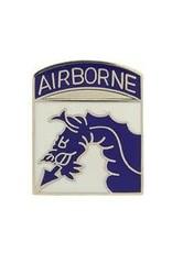 Pin - Army 018th A/B Amph