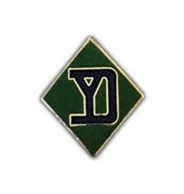 Pin - Army 026th Inf Div
