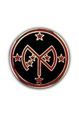 Pin - Army 027th Inf Div