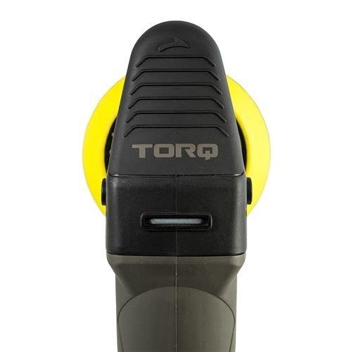 TORQ BUF503X - TORQX Random Orbital Polisher Kit (8 Items)