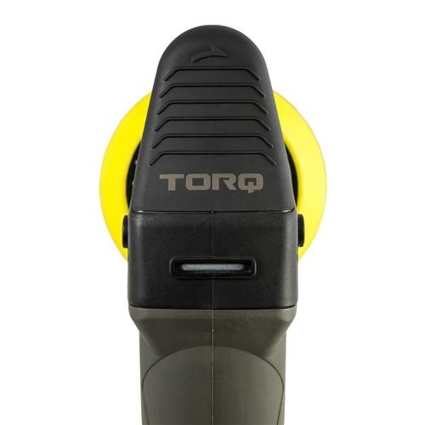 TORQ BUF503X - TORQ TORQX Random Orbital Polisher Kit (8 Items)