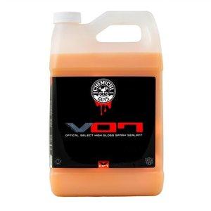 Chemical Guys WAC_808 - Hybrid V7 Optical Select High Gloss Spray Sealant & Quick Detailer (1 Gal)