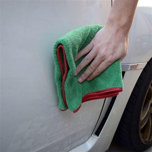 Chemical Guys WAC_707RU - EcoSmart Waterless Wash & Wax Ready To Use (1 Gal)